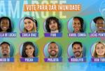 Entre Carla Diaz, Projota e Fiuk, conheça os 20 participantes do BBB21