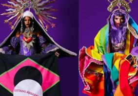 No Carnaval: desfile da Mangueira promete Maria Madalena com estética LGBT e Nossa Senhora de luto