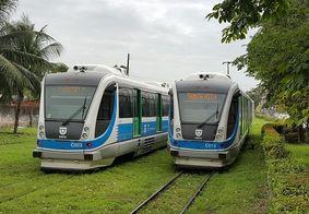 Boi é atropelado por trem na Grande João Pessoa
