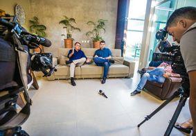 Vídeo: Reveja as polêmicas de Jair Bolsonaro em entrevista à TV Tambaú