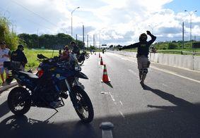PRF intensifica fiscalização nas rodovias a partir desta sexta (8)
