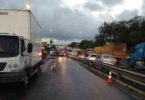 Caminhoneiros prometem greve em novembro se preço do diesel não baixar