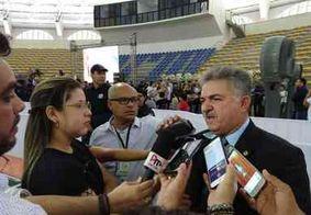 João Gonçalves diz que vai refletir sobre convite para assumir secretaria do governo