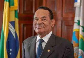 Deputado estadual João Peixoto morre vítima do novo coronavírus