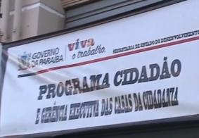 Vídeo: população tem que dormir na fila para garantir ficha para serviços