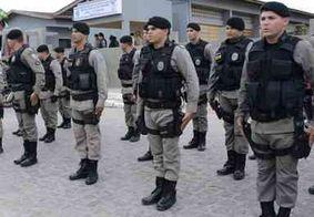 Governo da PB diz que deve convocar mais aprovados no concurso da Polícia Militar
