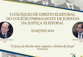 TRE-PB realiza evento jurídico eleitoral na Paraíba