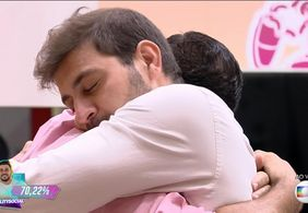 BBB21 | Caio é eliminado do reality com 70,22%