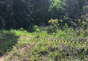 Corpo é encontrado em avançado estado de decomposição na Paraíba