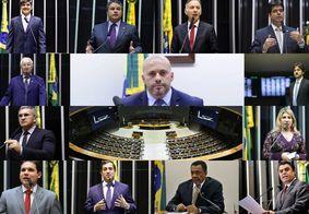 Prisão de Daniel Silveira mantida: veja como votaram deputados paraibanos