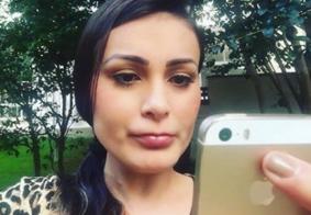 Andressa Urach revela cachê para fingir namorar cantor sertanejo