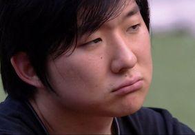 Vídeo: Pyong surta ao ver Felipe Prior eliminado do BBB