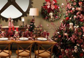 Vídeo: guarde a decoração natalina para reutilizar