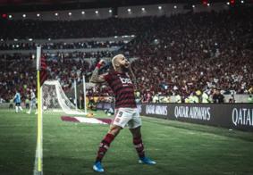 Flamengo caminha por Gabigol, mas vê acerto difícil até final do ano