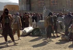 Ataque a empresa de segurança deixa 15 mortos e 27 feridos no Afeganistão