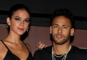 Colunista 'descobre' motivos da separação de Neymar e Bruna Marquezine