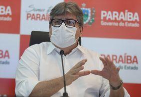 João Azevêdo e mais 15 governadores denunciam tentativa de 'criar instabilidade institucional'