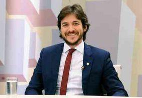 """Pedro Cunha Lima se diz estimulado por presidir Comissão de Educação: """"Precisamos de mudanças"""""""