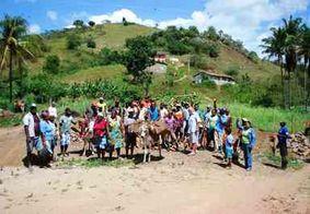 Governo Federal anuncia quase R$ 2 milhões para titulação de terras quilombolas na PB e CE