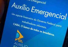 Auxílio Emergencial: Caixa credita novos pagamentos nesta quarta (2)