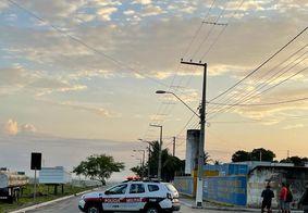 Três homicídios são registrados na Grande João Pessoa em um intervalo de 6h