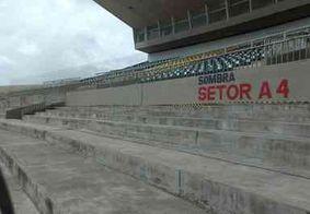 Com paralisação do futebol, há clubes na Paraíba já sem atletas e comissão técnica