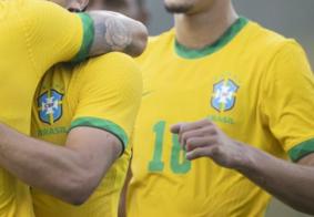 Brasil mantém terceiro lugar no primeiro ranking de seleções de 2021