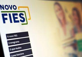 Fies abre inscrições nesta terça (27); Paraíba tem 2,2 mil vagas