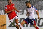 Finalistas da CNE: Bahia empata e Ceará joga hoje na Sula