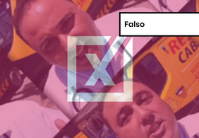 Fake news: vacina não causou morte de médico em Cabo Frio