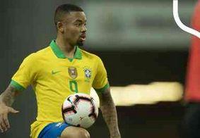 Com pênalti perdido, Brasil decepciona e é derrotado pela Argentina