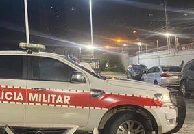 Equipes da Polícia Militar (PM). Imagem ilustrativa.