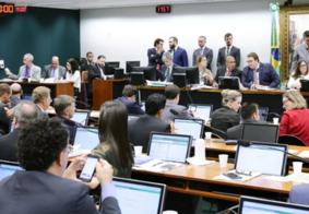 CCJ da Câmara dá aval favorável à reforma da Previdência
