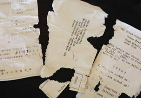 Mensagem em garrafa enviada do Japão é encontrada no Havaí após 37 anos