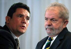 Rosa Weber nega ação de Moro contra acesso de Lula a mensagens da Lava Jato