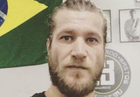 Ex-BBB Diego Alemão é preso no Paraná