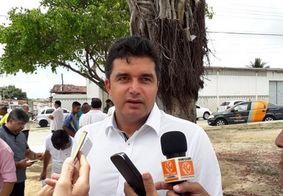 Prefeito de Maceió diz que não vai autorizar reajuste nas passagens de ônibus. Veja vídeo