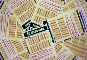 Mega-Sena pode pagar R$ 2,5 milhões nesta quarta