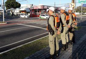 Mais de 2 mil policiais e drones vão atuar na segurança do Enem na Paraíba