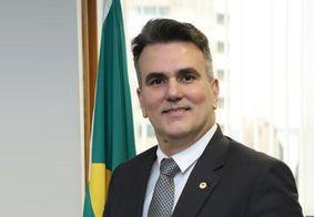 Paraibano é nomeado secretário especial de Modernização do Estado