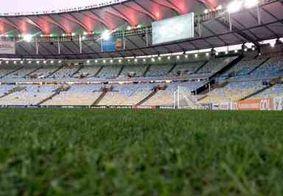 Rio de Janeiro terá torcida nos estádios a partir de julho