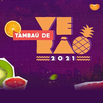 Tambaú de Verão - Bloco 3 - 16-01-2021