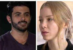 Ex-marido de Najila Trindade diz ter sido convidado para elenco de 'A Fazenda'
