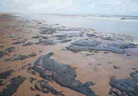 Autoridades se preparam para possível chegada de óleo em praias paraibanas
