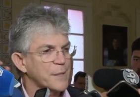 Defesa de Ricardo Coutinho pede liberação de bens bloqueados e alega origem lícita
