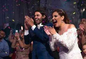 Fábrica de Casamentos traz festa celestial e noiva voando neste sábado (25)