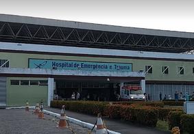 Hospital de Emergência e Trauma