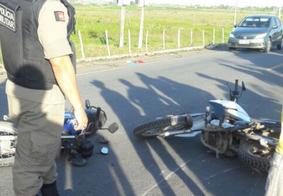 Com acidentes envolvendo moto liderando ranking, Trauma de CG divulga balanço de atendimentos