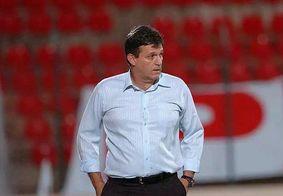 Treze anuncia Welington Fajardo como novo técnico do Clube