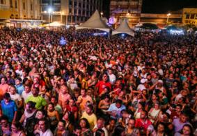 Confira a programação do Folia de Rua, em João Pessoa